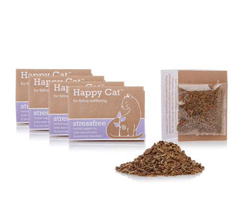 Happy cat Stressfree Image 2 | Meister Trading | The Cat Product Specialist