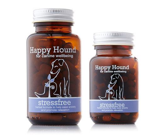 Happy cat Stressfree Canine 1 | Meister Trading | The Cat Product Specialist