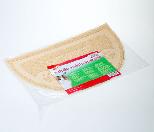Cats Best Mat | Meister Trading | The Cat Product Specialist