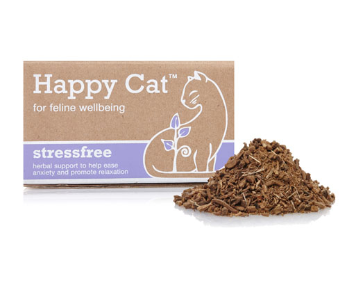 Happy cat Stressfree 1 | Meister Trading | The Cat Product Specialist