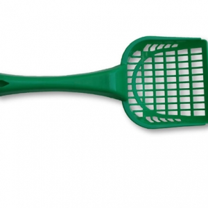 Cats Best Green Litter Scoop | Meister Trading | The Cat Product Specialist