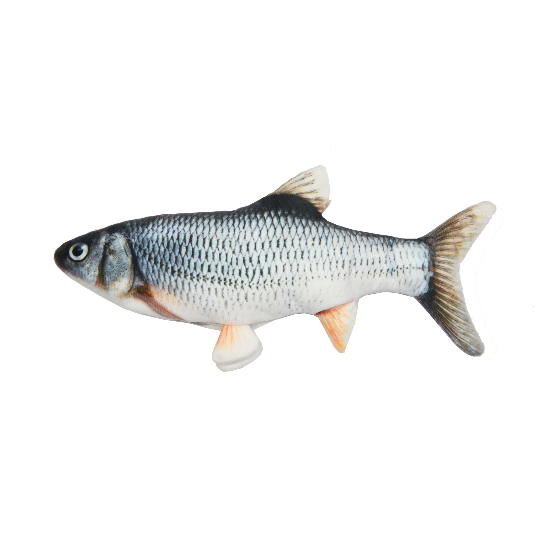 Mackerel touch activated zaFish | zaKatz | cat toy | Meister Trading